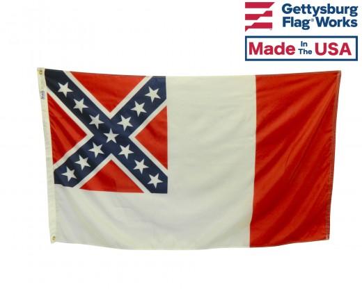 Confederate 3rd