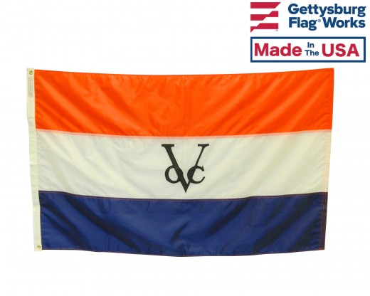 Dutch East India Company Flag - 3x5'