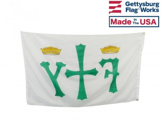 Columbus FTY Flag - 3x5'