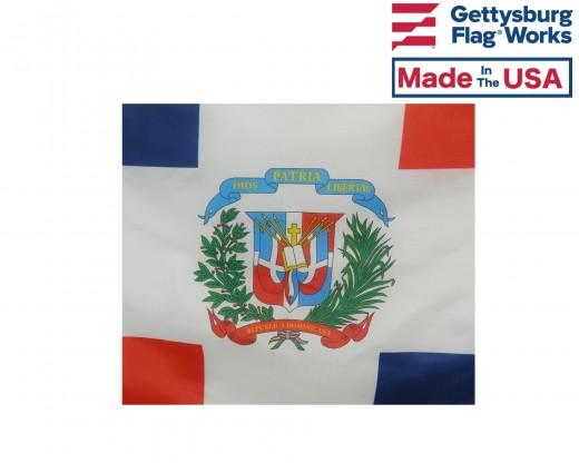 Dominican Republic seal