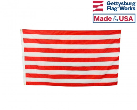 Sons of Liberty flag (13 stripes)