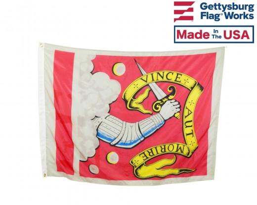 Bedford Flag
