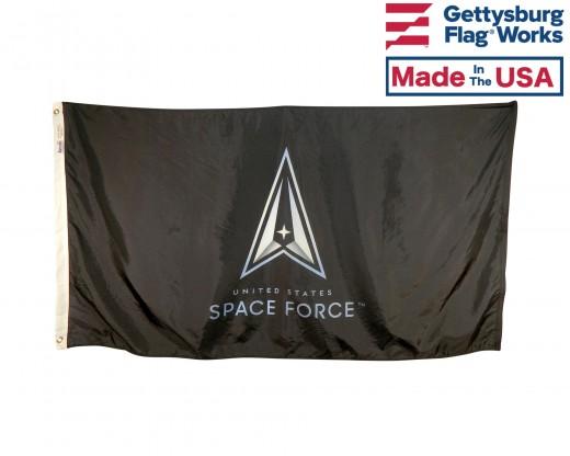 U.S. Space Force Flag-Public Design