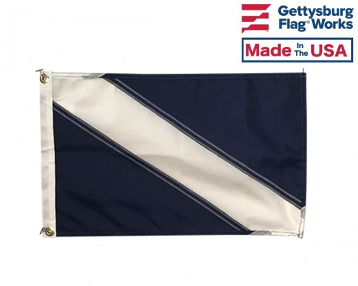 Guest Flag Front