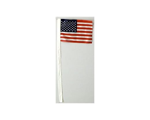 "American Antenna Flag - 8x12"""