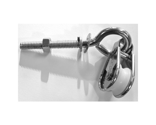 Deluxe Pulley/Eyebolt
