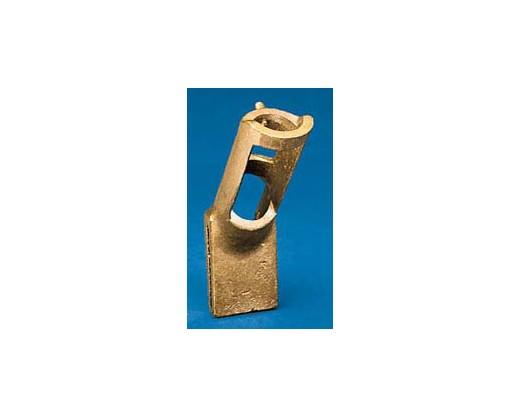 Bronze Electric Way Bracket
