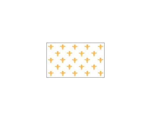 Fleur-De-Lis Flag (1684-03) - 3x5'