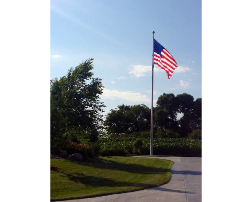 12x18' American Flag