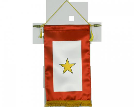 Gold Star Banner