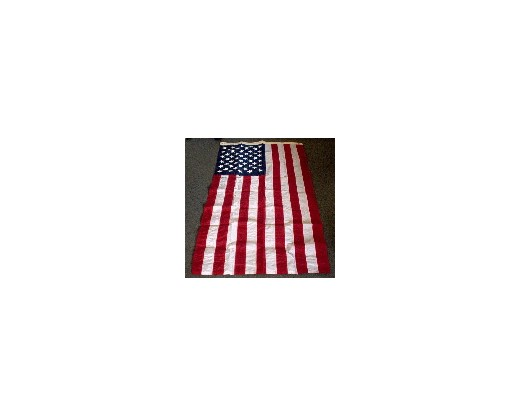 Government Specification American Flag 2
