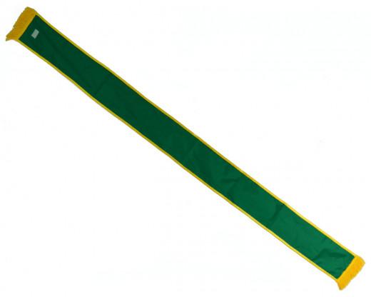 Green Parade Sash