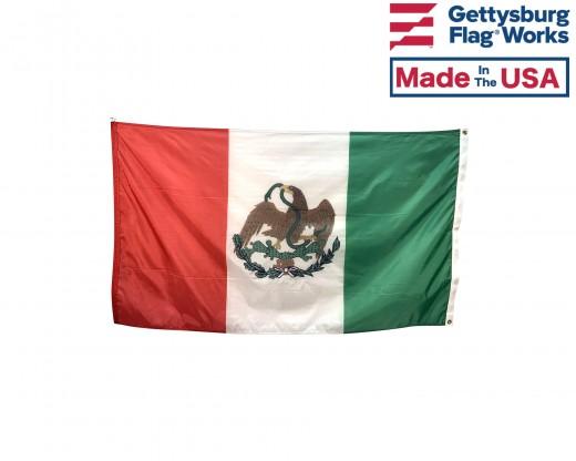 Mexico Flag (1824-1836)