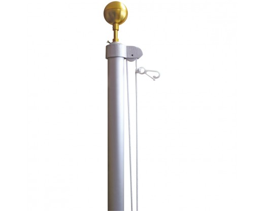 Sectional Flag Pole Kit - 25'