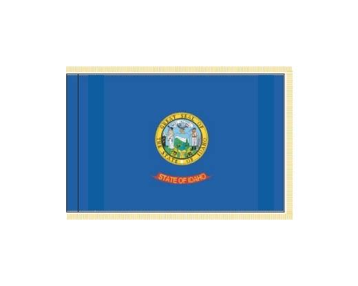 Idaho Flag - Indoor