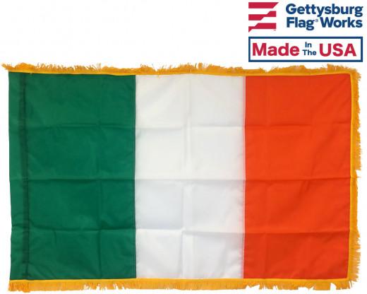 Ireland Parade Flag
