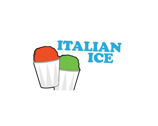 Italian Ice Flag