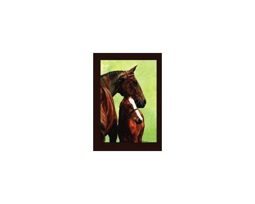 Horses House Flag