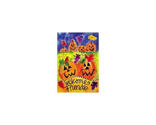 Pumpkin Patch House Banner