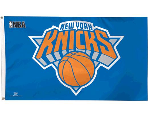NY Knicks Flag