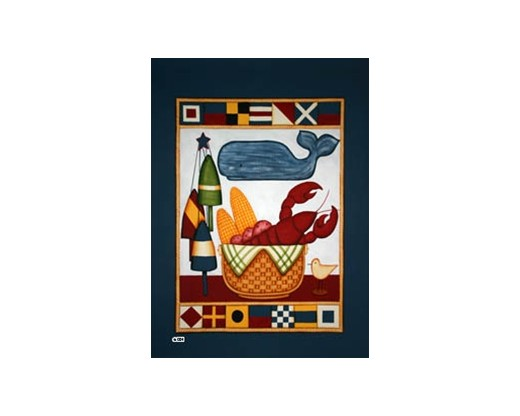 Lobster Dish House Banner