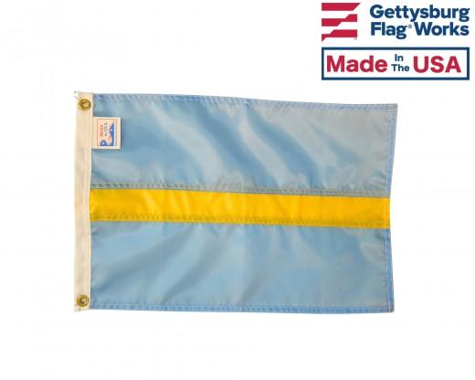 Measurer Flag