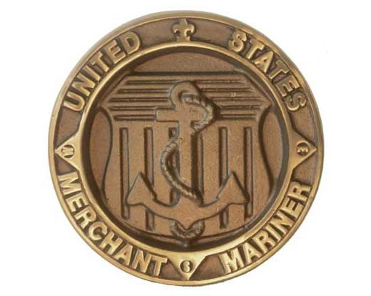 Merchant Marine Grave Marker