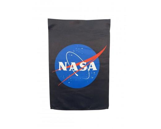 Nasa Garden Flag