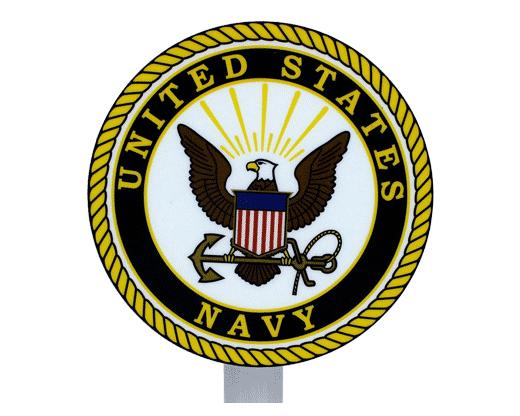 Navy Seal Grave Marker