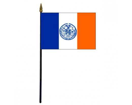 New York City Stick Flag