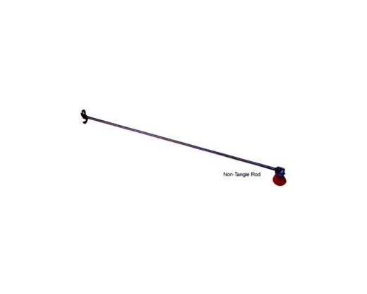 Non-Tangle Rod