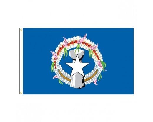 northern marianas outdoor flag