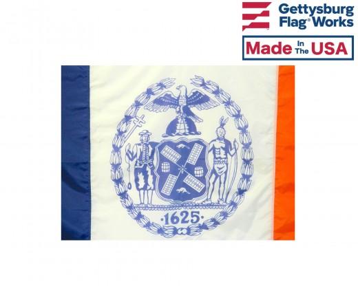 NYC seal