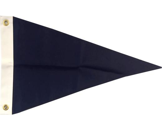OG Blue Pennant