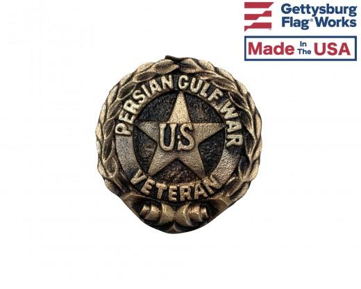 Persian Gulf War Memorial Medallion