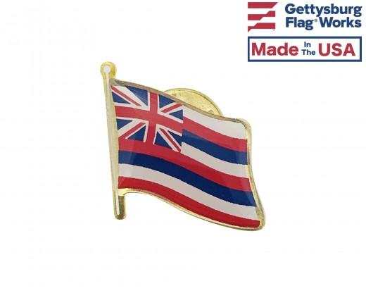 Hawaii Lapel Pin