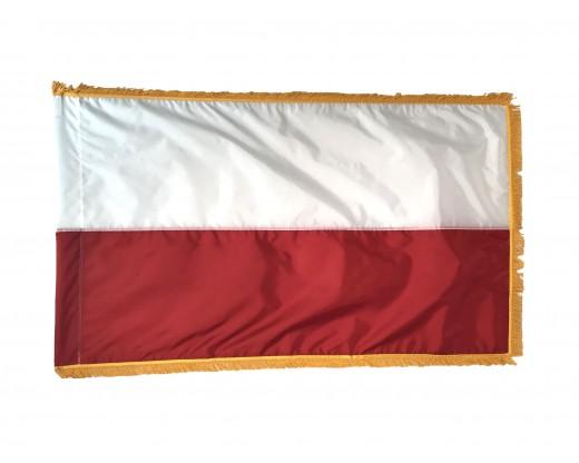 Flag of Poland