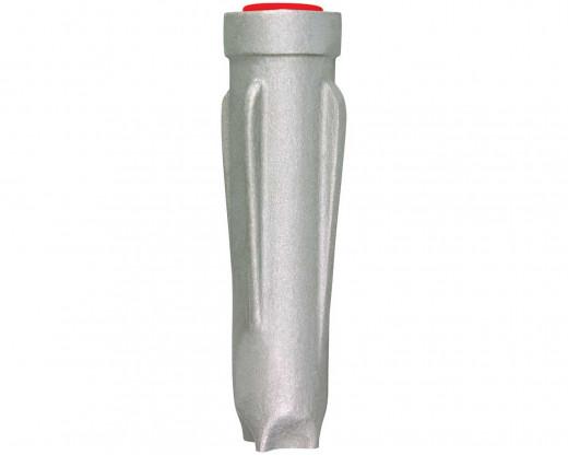 Cast Aluminum Curb Socket