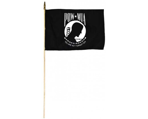 POW/MIA Stick Flag