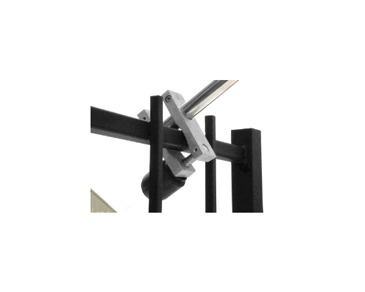Rail mount Bracket