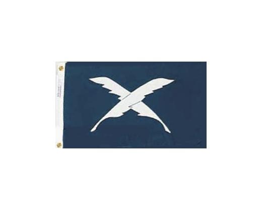 "Secretary Flag - 12x18"""
