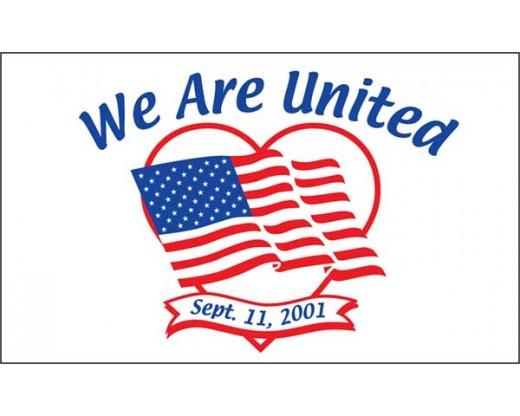 Unity Flag - 3x5'
