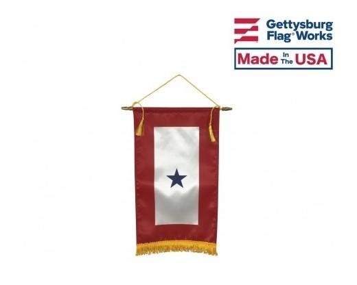 Service Star Banner