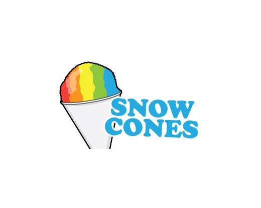 Snow Cones Flag