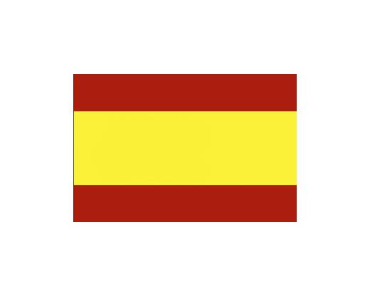 Spain Civil Flag