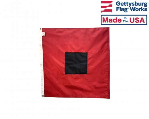 Gale Flag