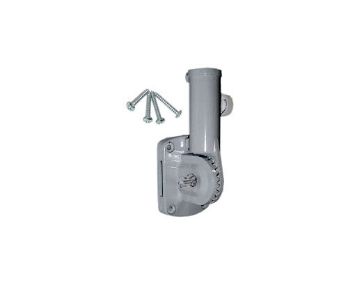Flagpole Bracket 13 Position (Gray)