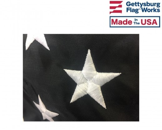 TBL Embroidered USA MADE