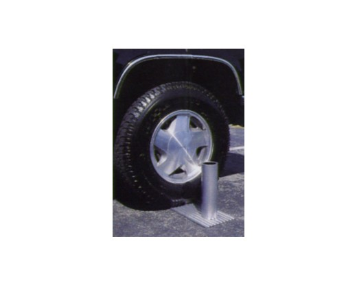 Wheel Mount for 20' pole