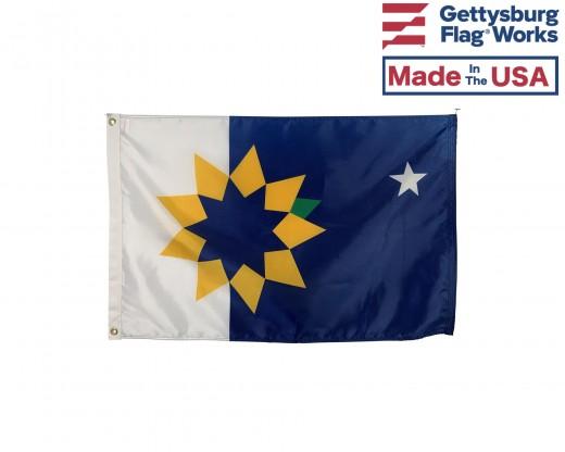 Topeka Flag